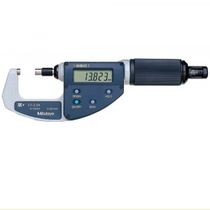 high-accuracy-mitutoyo-absolute-digimatic-micrometer-with